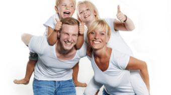 Systemische Familienaufstellung mit Petra Liebert